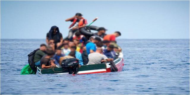 المهدية : إحباط 3 عمليات هجرة غير شرعية