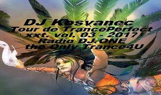 Live for trance with DJ Kosvanec
