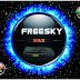 Nova e primeira atualização Freesky Max*, (Star) v.101    Date 25.03.17
