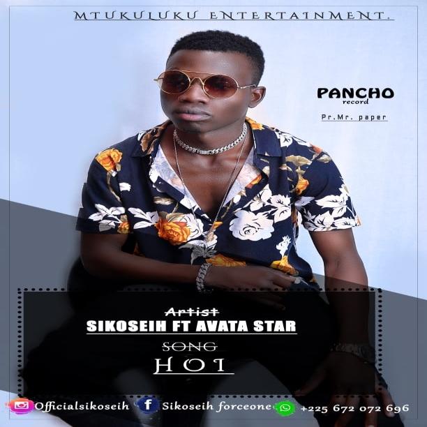 Dowwnload Audio | Sikoseih Ft Avata Star – Hoi