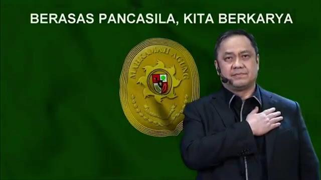 Dr. H.C Ary Ginanjar Agustian