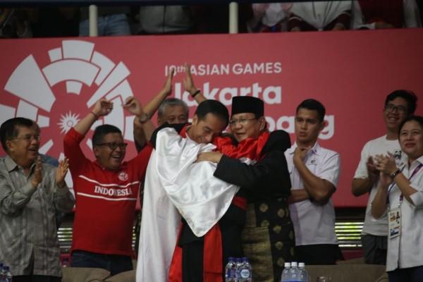 Ketika Asian Games 2018 Memberikan Pesan Persaudaraan