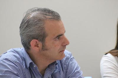 Víctor Rodríguez, del PP