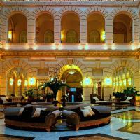 BigEscapeGames luxury rise Hotel Escape