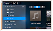 CyberLink PowerDVD Ultra [DISCOUNT 20% OFF] 14.0.4028.58