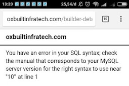 Tutorial Deface SQL injection with DIOS (Dump In One Shot) di Android