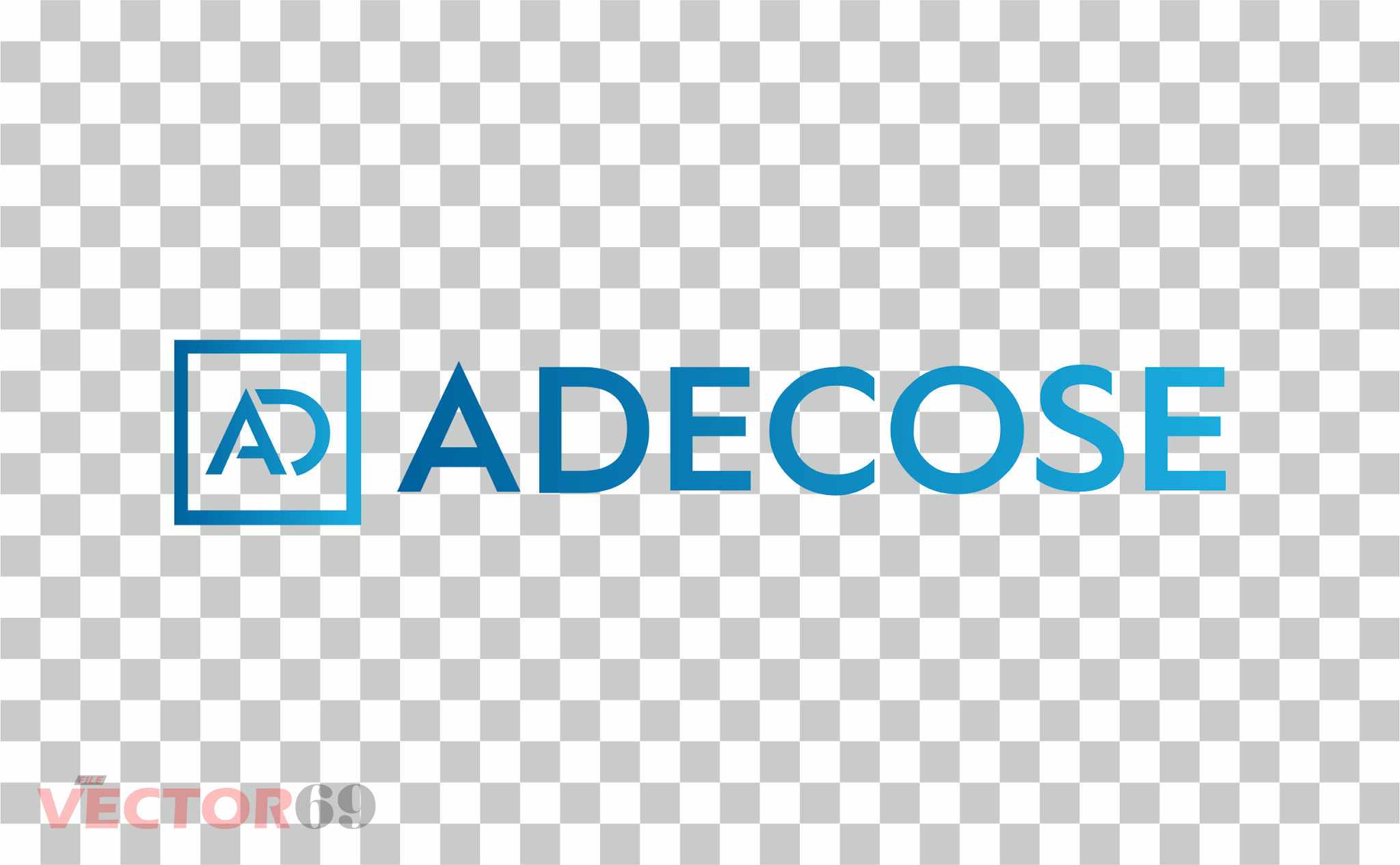 Adecose (Spanish Association of Insurance and Reinsurance Brokers) Logo - Download Vector File PNG (Portable Network Graphics)