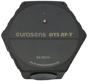 Mechatronics Temperature sensor Eurosens DTS RF