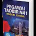 Rujukan Khas Exam Pegawai Tadbir N41 Johor