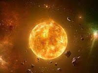 Al-Quran Jelaskan Matahari Akan Padam, Dibenarkan Ilmuwan -  Okezone .com