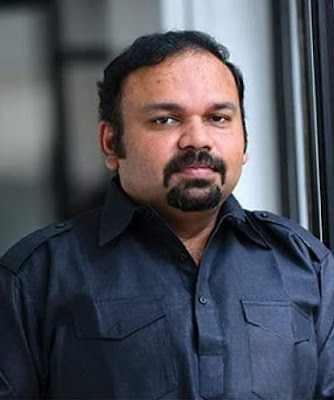 Santhosh George Kulangara the man behind the Safari TV