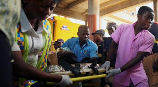 Breaking:Coronavirus Suspect Dies In Omole, Lagos State