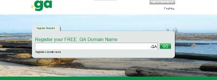 free domain ga