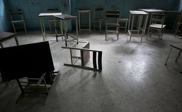 251.180 niños no inician hoy el año escolar