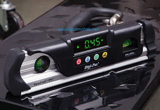 Darmatek Jual Digi-pas DWL-280 Pro (Waterproof Torpedo Digital Level)
