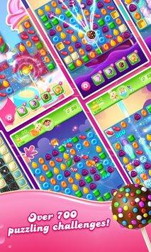 لعبة كاندي كراش جيلي سيجا Candy Crush Jelly Saga