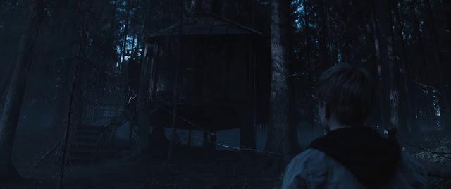 Baba Yaga Terror en el Bosque Oscuro 720p latino