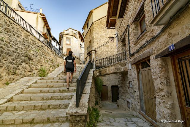 Beceite - Matarraña, Teruel