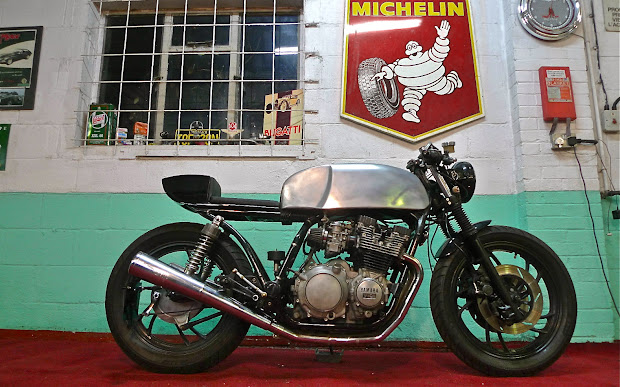 20+ Xj750 Cafe Racer Pictures and Ideas on Meta Networks