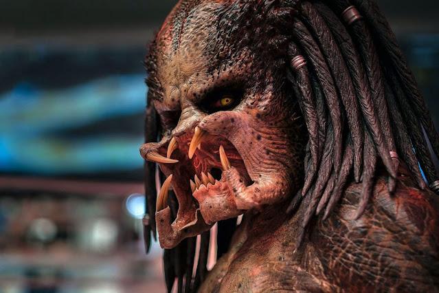 20th Century Studios prepara el regreso de 'Depredador' al cine, con Dan Trachtenberg de director