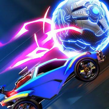 Rocket League Sideswipe MOD APK Download