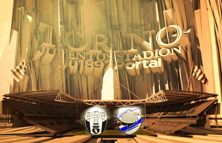 Serie A 2016/17 / 10. kolo / Juve - Sampdoria, srijeda, 20:45h
