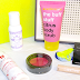 Ma Birchbox de Novembre ! On reprend...