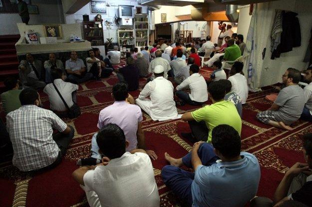 Μουσουλμανική Ένωση Ελλάδος: Το τζαμί της Αθήνας μοιάζει με περίπτερο