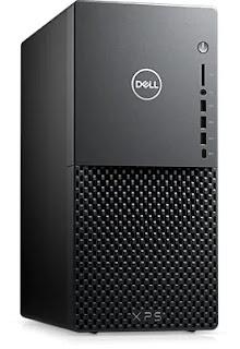 $1,100, Dell XPS 8940 SE Desktop: i7-11700, 16GB DDR4, 512GB SSD, RTX 2060 Super