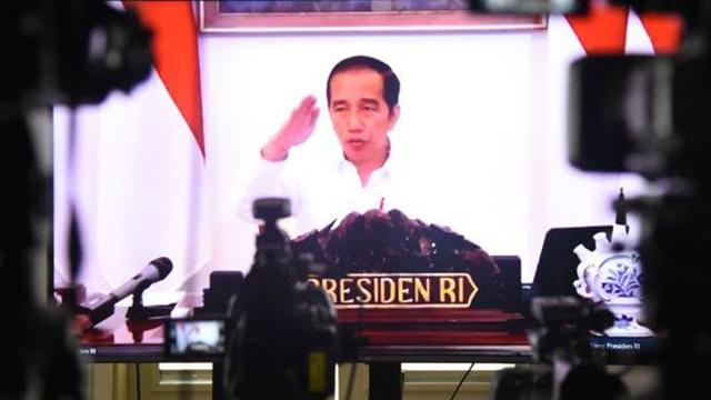 Sidang Majelis Umum PBB Digelar Pekan Depan, Jokowi Akan Pidato Secara Virtual