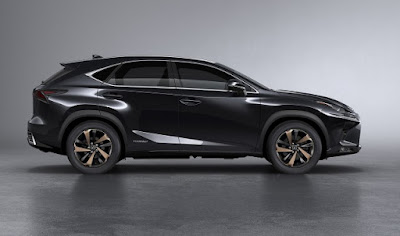 Lexus NX Hybrid 2018 Review, Specs, Price