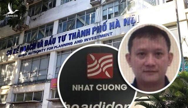 Hé lộ 2 văn bản ông Nguyễn Văn Tứ đã ký ở gói thầu của Nhật Cường