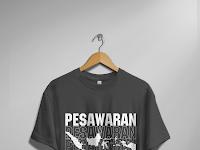Design T-Shirt Streetwear Keren (Kabupaten Pesawaran)