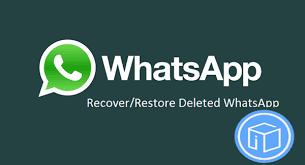 Cara Mengembalikan File dan Foto Whatsapp yang Terhapus