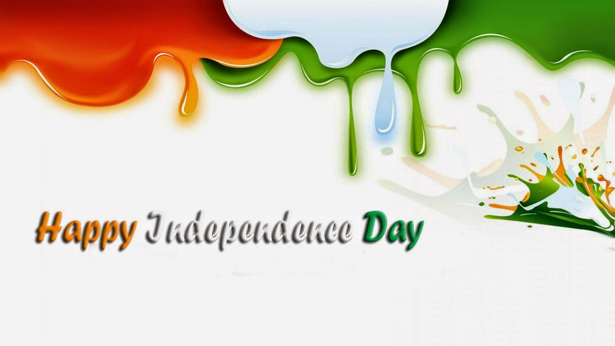 Happy Independence Day  Dps