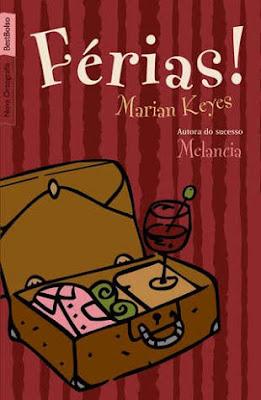 Ferias!Marian Keyes