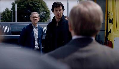 Sherlock_4a_temporada_episodio_O_Detetive_Mentiroso_Sherlock_Holmes_e_John_Watson_com_Culverton Smith_Credito_BBC