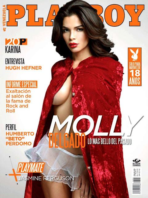 Molly Delgado