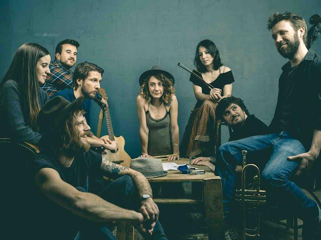 The Yokel met les points sur le Y de la Folk avec sont nouvel album