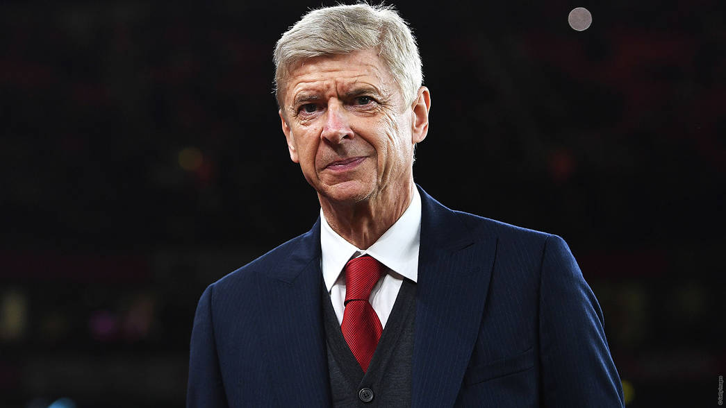 EPL: Wenger responds to calls to become next Arsenal chairman