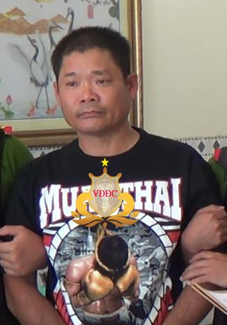 Bình Định: Bắt 01 đối tượng phản động chống phá Nhà nước Việt Nam