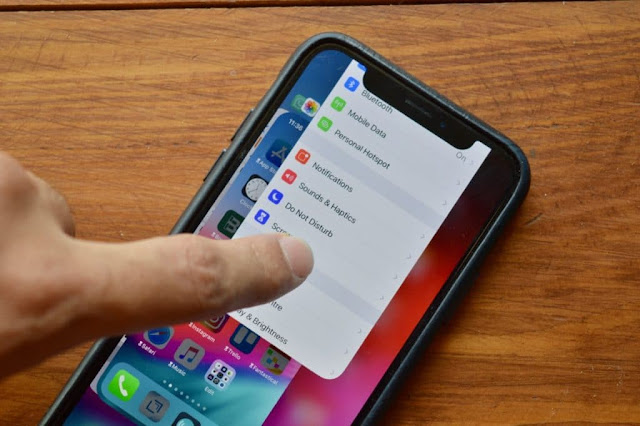 iPhone-XS-ve-iPhone-XS-Max-Parmak-Hareketleri