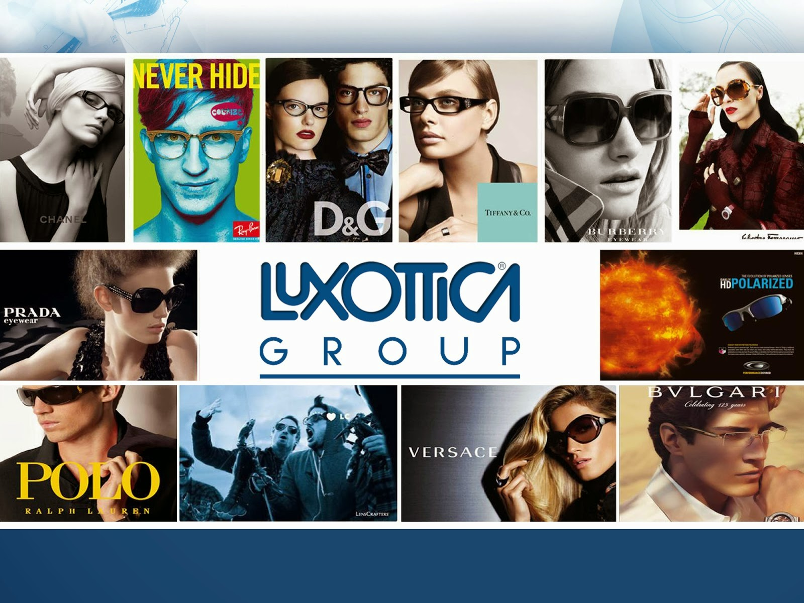 3d6fba2b3d2 Sportmondo sports portal  Luxottica Group and Prada Group renew ...