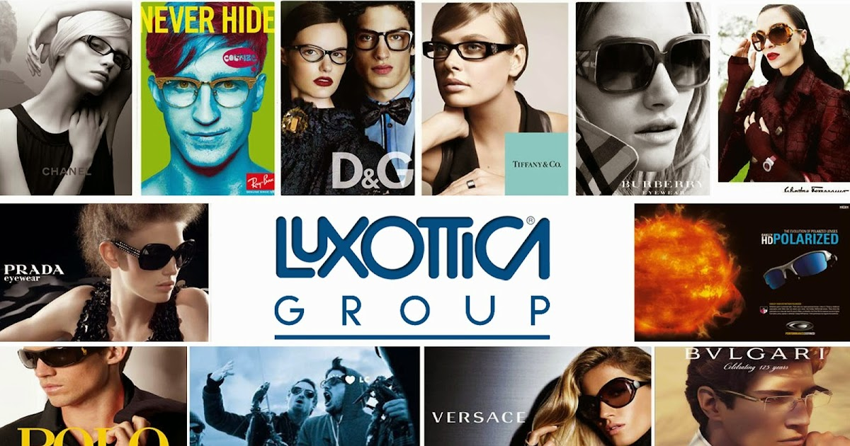2bdd39baa8c Sportmondo sports portal  Luxottica Group and Prada Group renew eyewear  license agreement