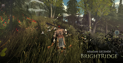 Nimian Legends BrightRidge v7.0 Full Apk Data Unreleased For Android