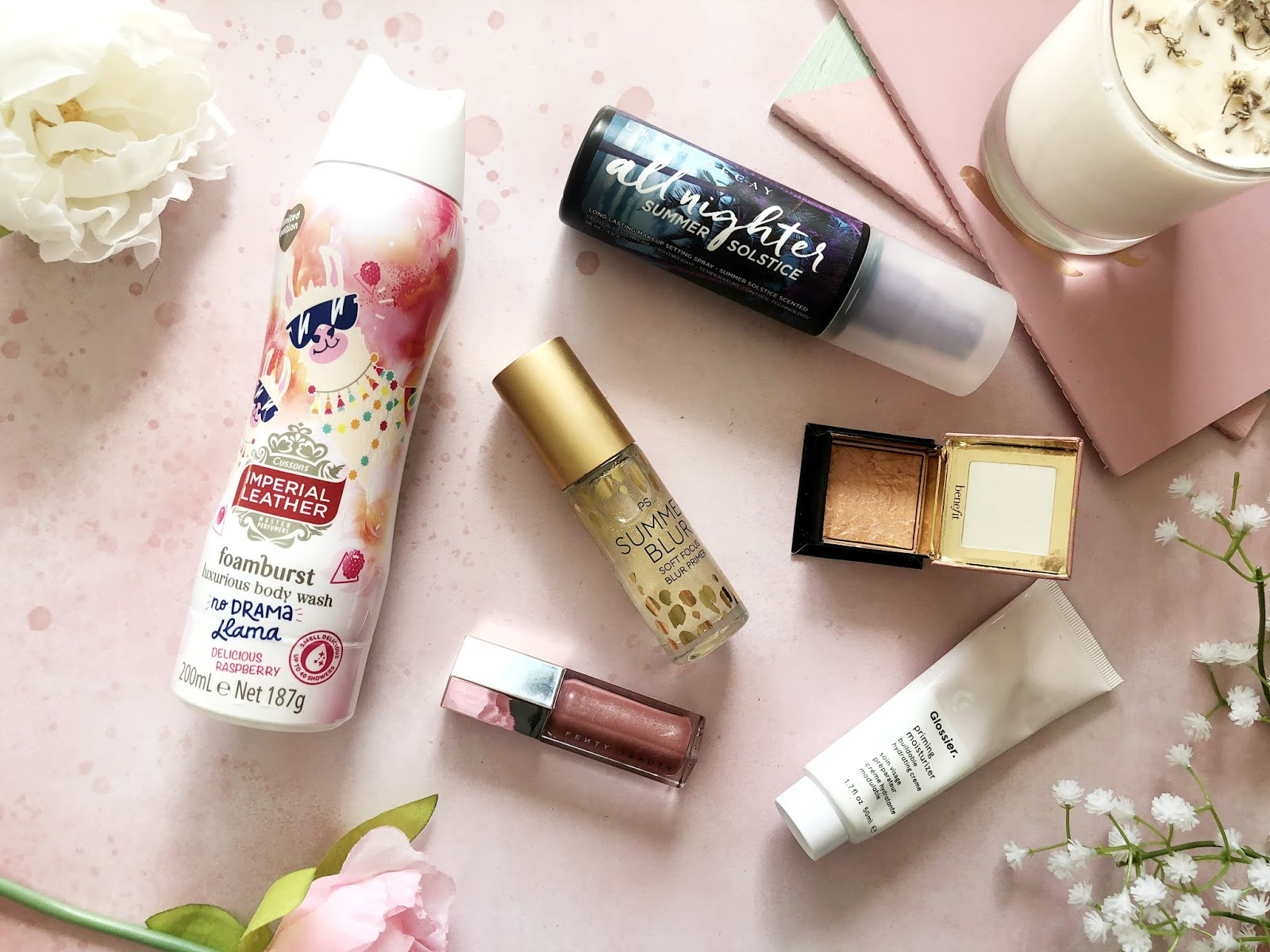 June Beauty Favourites 2019