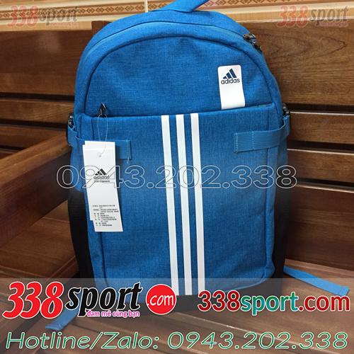 Balo Bóng Đá Adidas N2 Xanh