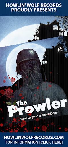 The Prowler - Music by Richard Einhorn