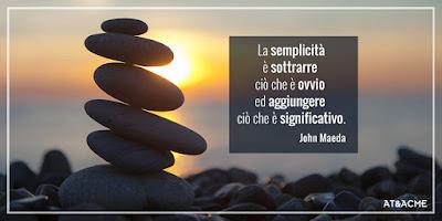 Belle citazioni di John Maeda