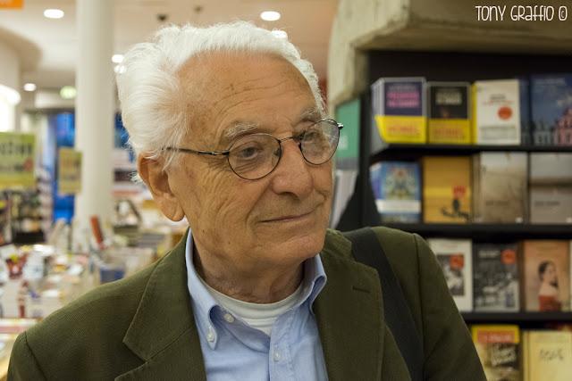 Giorgio Lotti fotoreporter